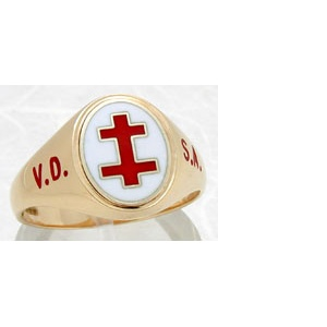 Past Preceptor Signet Ring